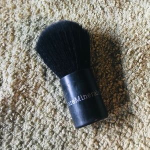 ‼️4/$10 bareMinerals Tapered Face Buki Brush Mini